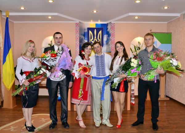 київський весільний фотограф