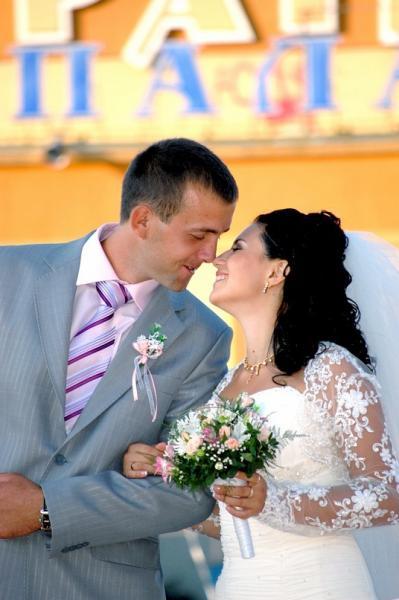 професійна відео і фотозйомка весілля у Києві